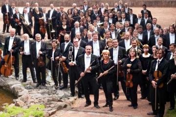 Robert Schumann-Philharmonie © Theater Chemnitz