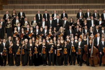 Rundfunk Sinfonieorchester Berlin © Kai Bienert