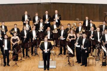 Sächsische Bläserphilharmonie © Sächsische Bläserphilharmonie