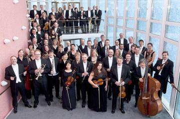 Sinfonieorchester Münster © Oliver Berg