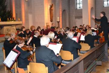 Sinfonieorchester Paderborn e.V. © A. Schmidtmann