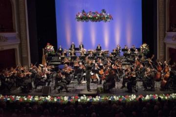 Staatsphilharmonie Nürnberg © Staatstheater Nürnberg