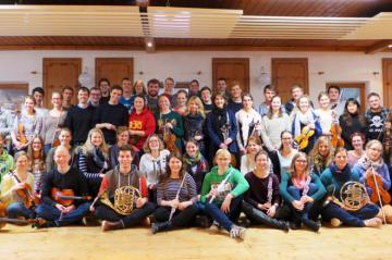 Studentenorchester München StOrch e.V.  ©