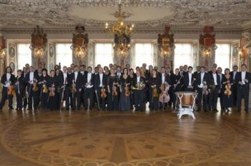 Thüringen Philharmonie Gotha © Tilmann Graner