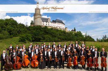 Vogtland Philharmonie Greiz/ Reichenbach © Foto: Katrin Fetzer