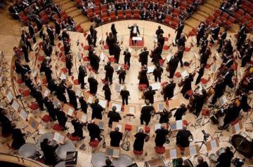 WDR Sinfnonieorchester Köln © WDR