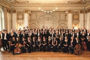 Sinfonieorchester Wuppertal 2018 © Wuppertaler Bühnen
