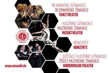 Chor des Sorbischen National-Ensembles © Unbekannt