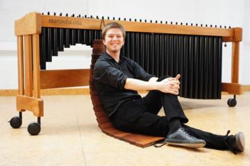 Manuel Leuenberger - Marimba