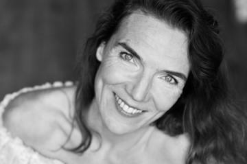 Patricia Zehme - Sopran - Paris