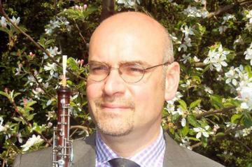 Till Hieronymus - Oboe