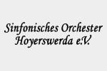 Sinfonisches Orchester Hoyerswerda © unbekannt